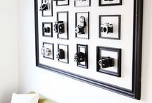 Collectie displays
