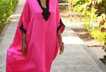 caftan dresses