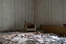 Abandoned Libraies