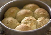 Bread Basket / by Teresa Fields