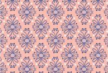 Ткани, pattern