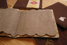 Needlebooks/Pin Cushions