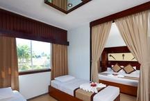 Raffles Gateway Hotel ~ Fiji