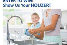 SHOW US YOUR HOUZER