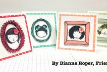 Stampin' Up! Photopolymer