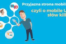 Przyjazna strona mobilna