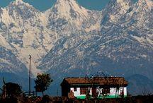 Itmenaan Estate in the Himalayas!!