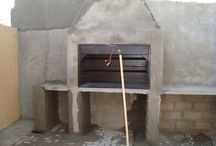 Build in braai