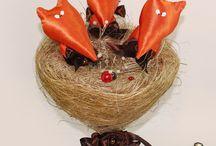 Мини Букет Лис / Тонированный Кофе Мини Букет Лис - прекрасный выбор в качестве подарка на любое торжество! На долгие годы сохранит память о прекрасном событии и займет достойное место в интерьере дома и офиса!