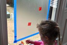 KIDDOS: create / by Charlene Richenburg