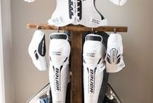 Hockey Equipment Dryer
