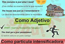 Inglés.Tips