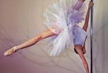 Dance / by Courtney Sanders