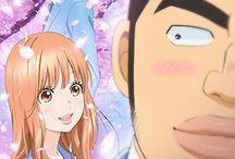 Fav. anime/manga