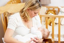 Allaitement / L'allaitement, le plus beau moment mère - enfant
