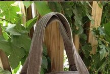 torebki z jensu