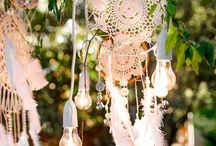 Photography Inspiration - DIY Boho