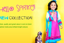 Khushbu Fashions / Trendy, fun and affordable Asian fashion. www.khushbufashions.com