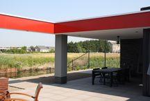 Design woonhuis