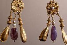 Classical Antiquity / Art, sculpture, jewelry