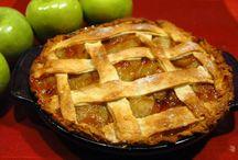 A pie a day ❤ / by Chloé Thompson