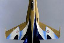 F- 18 Hornet (McDonnell Douglas)