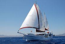 BLUE DIAMOND / #gulet, #yacht, #bluevoyage, #yachtcharter,  www.cnlyacht.com
