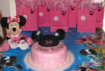 Party Ideas for the Girls!