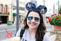 Happily Ever Tees Style / Ideas and style tips for wearing your Happily Ever Tees