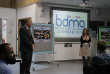 BDMA Showcase 2016