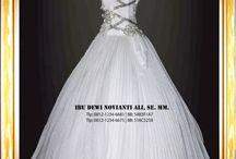 Sewa Gaun Pengantin Bekasi
