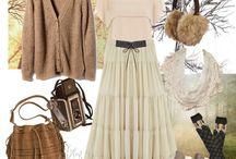 giyim kombinasyonları