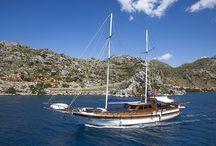 KOBRA / #gulet, #yacht, #bluevoyage, #yachtcharter, www.cnlyacht.com