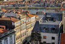 Lugares a visitar no Porto