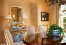 Dining Rooms We Love
