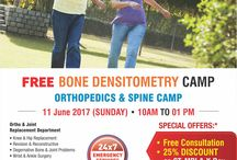 Free Health Camps