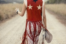tendance cowgirl  / by New Look