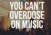 Me 'n' my music