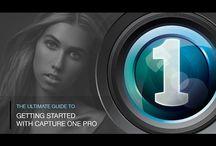 Captur One Pro
