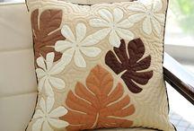 Quilting pillows - párnák