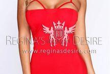 Regina's Desire Bodycon Ruhák / http://www.reginasdesire.com/hu/ruha/party-ruhak