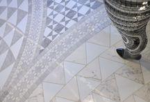Pavimenti / Pavimenti e rivestimenti da interno ed esterno. 100% made in Italy.