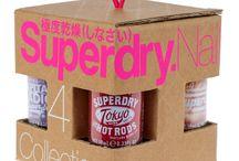 Japanese Inspired Branding