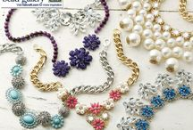 September 2014 Bead Gallery Beads / See what's new this fall in the Michaels Bead Gallery aisle: statement piece sliders and sparkling beads of all shapes and sizes!