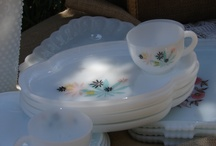 Bridal Teas & Luncheons / by The Vintage Chicks China Rental