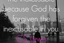 Word Study - Forgiveness