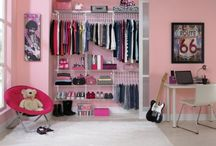 Redecorating ideas for Jaylee's room / by Shannon Gordley-Robbins