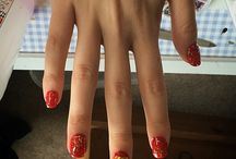 Nail Art / Some I have done, others I have found of google that I would like to try out.