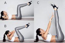 ginástica-abdominais
