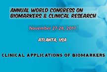 Clinical Biomarkers  2017